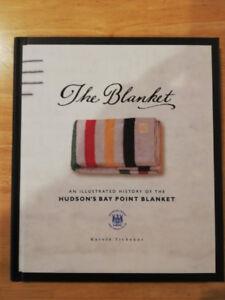 """The Blanket"" - Hudson's Bay"
