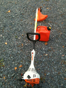 Stihl Whipper Snipper   Good Condition