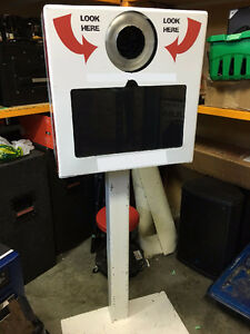 Photo Booth Business / Equipment For Sale