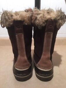 Women's Wind River Insulated Winter Boots Size 10 London Ontario image 5