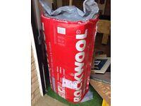 Free insulation roll