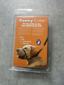 Canny Dog Collar