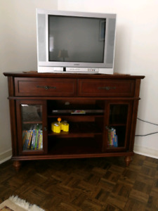 TV Stand / Wine Cubby