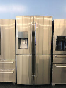 STAINLESS STEEL FRIDGE STOVE VICTORIA DAY BLOWOUT SAL DELIVERY