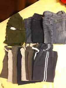 CLOTHES FOR 4T - VIEW PICS Kitchener / Waterloo Kitchener Area image 1