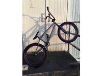 Verde Prism stunt bike for sale