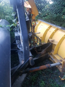 WANTED- Fisher Plow A-Frame