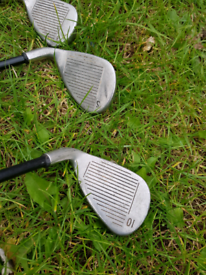 Golf clubs Callaway