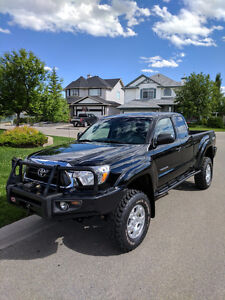 2013 Toyota Tacoma TRD Off Road 6 Speed