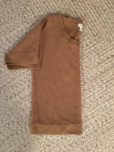 Club Monaco Cashmere Sweater - Ladies