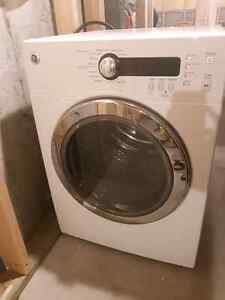 Stackable Condo Size GE dryer  Edmonton Edmonton Area image 1