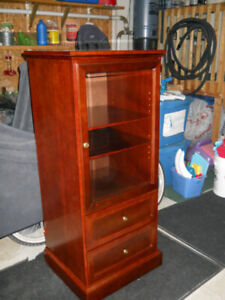 Display/Wardrobe/Entertainment Unit