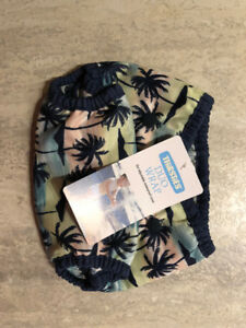 Thirsties Duo Wrap Cloth Diaper Snap Cover - Size 1 (6-18lbs)