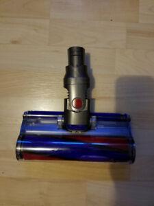 Dyson V6 Soft roller (rouleau a plancher)