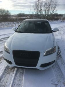 Rare 2012 Audi A3 2.0 TDI S-line PANO.ROOF/LEATHER