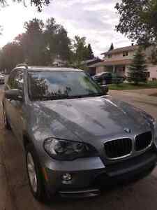 2007 BMW x5 3.0si for sale!!