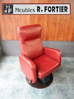 Chaise berçante NEUF