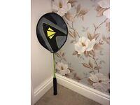 Carlton Ultra Blade 350 Badminton Racket