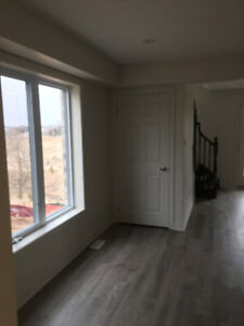 Beautiful BRAND NEW Townhome for Rent in Orangeville