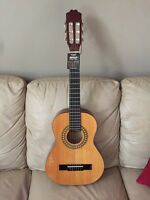 Beaver creek half sized acoustic guitar