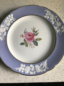 SPODE. 'Maritime Rose' Bone China