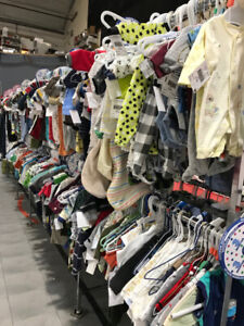 ISO - Shoppers for Baby+Kid Sale May 4&5