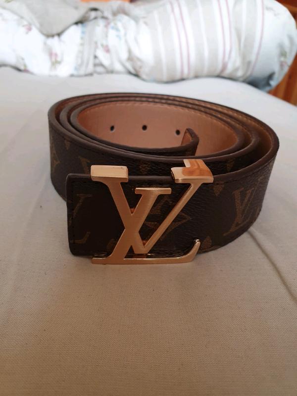 Louis-Vuitton belt 2   in Moston, Manchester   Gumtree