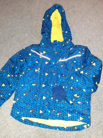 2-4 year old boy winter jacket