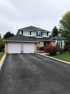 Family home for rent - 4BR  3.5BA - Minutes from Collingwood