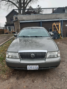 Firestone Tires Near Me >> Mercury Grand Marquis | Great Deals on New or Used Cars ...