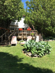 """""""COTTAGE LIFE AT IT'S BEST ON MANITOULIN ISLAND"""