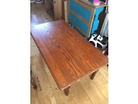 REDUCED Large Coffee Table