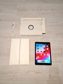 Ipad Air 2 Bundle 64GB WiFi New Ipad Case A1566 I Pad Air Two