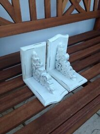 Book stops