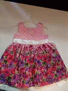 Girls dresses/out fits Prince George British Columbia image 2