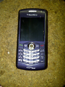 ONCE IN A LIFETIME OPPORTUNITY: Own a Mint Blackberry Pearl 8130