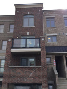 Townhouse for rent- North York