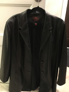 Women's Danier Leather Jacket