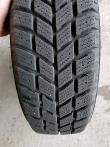 Great condition winter tires and rims