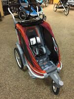 Chariot Chinook 1 stroller BRAND NEW!