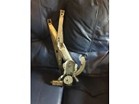 Mg zr/rover 25 passenger window regulator