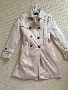 new women trency coat