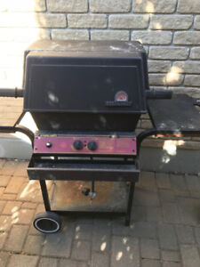 BBQ - Small Propane with cover