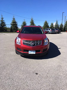 2010 Cadillac SRX great condition low km 130k