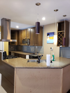 Beautiful Bright Large 3 Bedroom Home