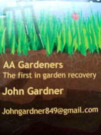 Aa gardeners