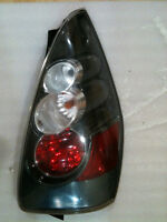 Feux arrières - Taillights Mazda5 2006