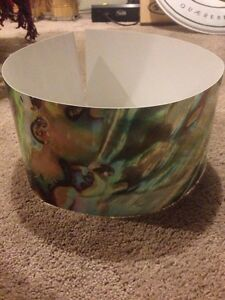 Drum Wrap ('Moon' Abalone)