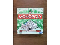 Monopoly game!