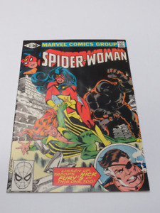Spider-Woman 37 - first appearance of Siryn